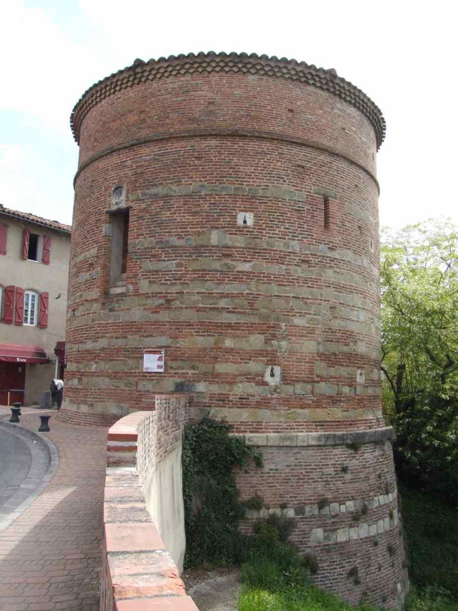 fortification lavaur