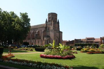 Saint Alain