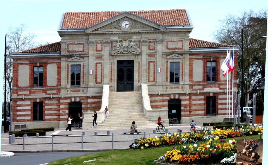 mairie napo