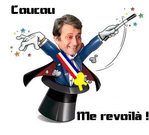 coucoucara