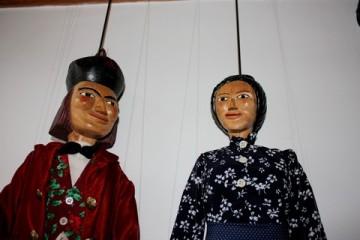 pantin ventriloque