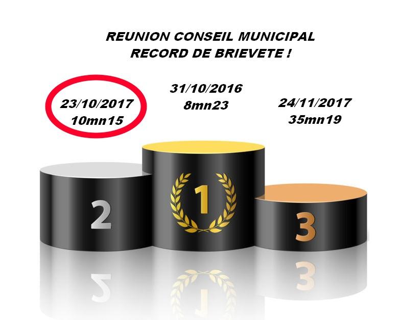 record reunion