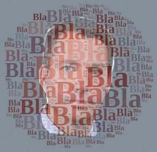 bla bla bla ter