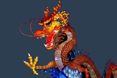 dragon plu