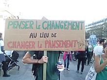 chagement