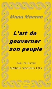 l'art de gouverner 2