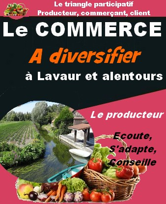 commerce producteur