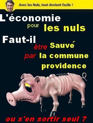 commune providence