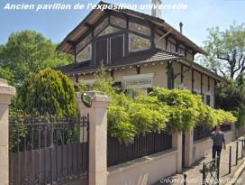 pavillon expo