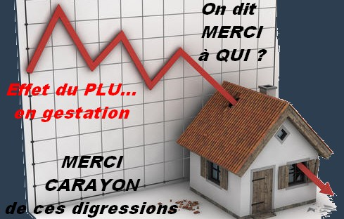 plu immobilier
