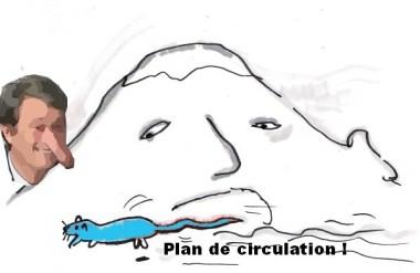 plan circulation