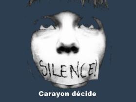 silence car deci