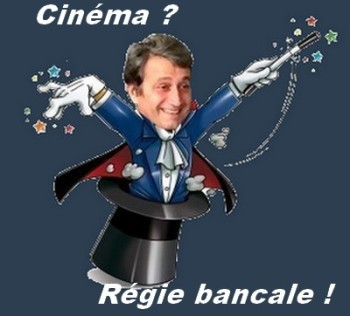 cinema regie