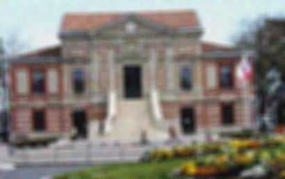 mairie floue