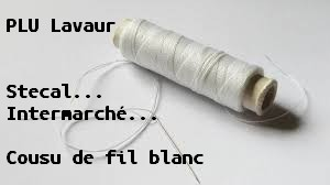 fil blanc